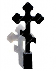 Крест № К01