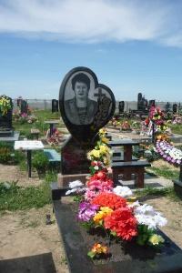 Памятник - наша работа № 224