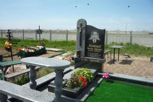 Памятник - наша работа № 205