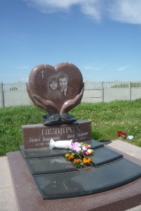 Памятник - наша работа № 203