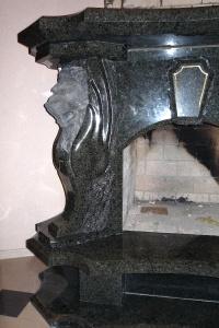 Камин № 43