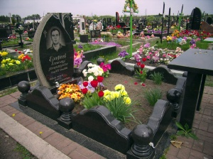 Памятник - наша работа № 324