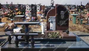 Памятник № A182