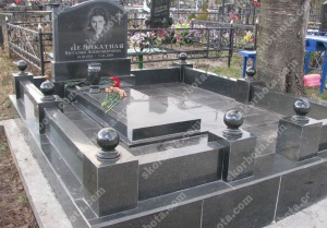 Памятник № A353