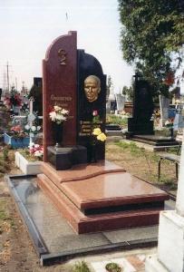 Памятник - наша работа № 263