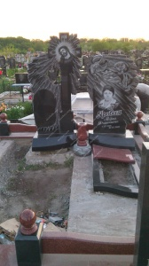 Памятник - наша работа № 106