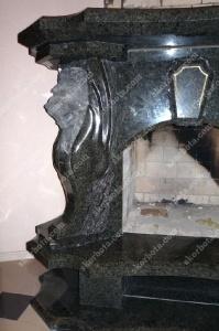 Камин № М05