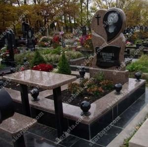 Памятник № A319