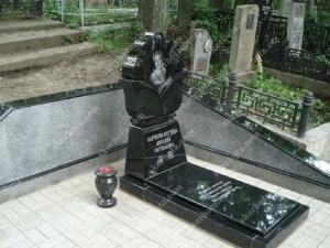 Памятник № A173 Памятник из гранита