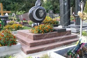Памятник № A091 Памятник из гранита