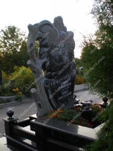 Памятник № A115 Памятник гранитный