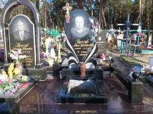 Памятник - наша работа № 266