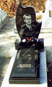Памятник - работа 022