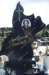 Детский Памятник № Д3