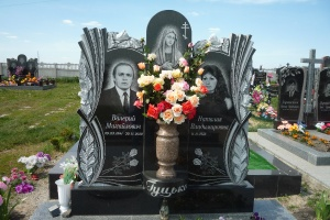 Памятник - наша работа № 229