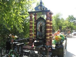 Памятник - наша работа № 153