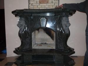 Камин № 44