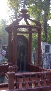 Памятник - наша работа № 321