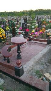 Памятник - наша работа № 107