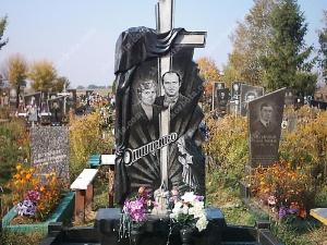 Памятник № A023 Памятник из гранита
