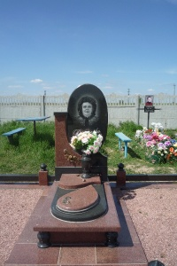 Памятник - наша работа № 200