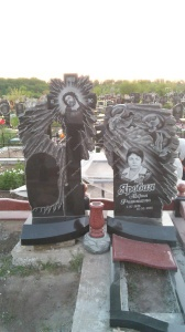 Памятник - наша работа № 104
