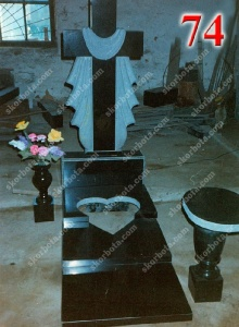 Памятник № A098 Памятник из гранита