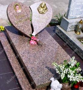 Детский Памятник № Д23