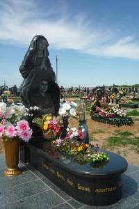 Памятник - наша работа № 230