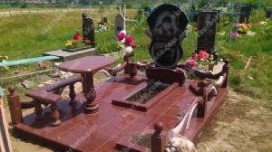 Памятник - наша работа № 325