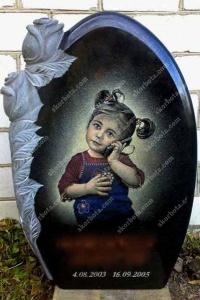 Детский Памятник № Д20