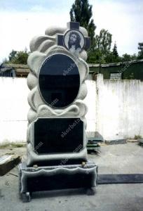 Памятник - работа 019