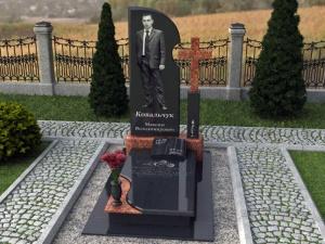 Памятник - наша работа № 312