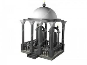3D-модель 19