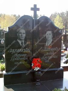 Памятник № A067 Памятник из гранита