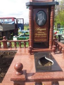 Памятник - наша работа № 309
