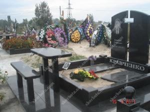 Памятник - работа 034