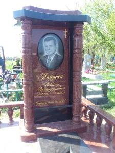 Памятник - наша работа № 305