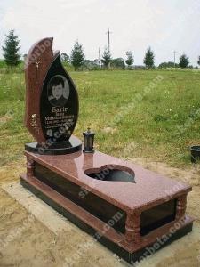 Памятник № A322